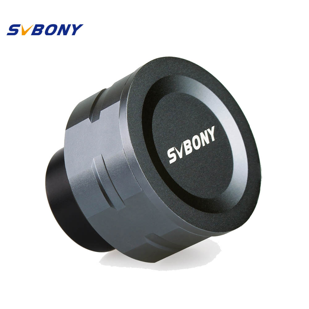 "SVBONY SV105 2MP Electronic Eyepiece 1.25"" USB Astronomy Camera for Astronomical Monocular Telescope F9159A"