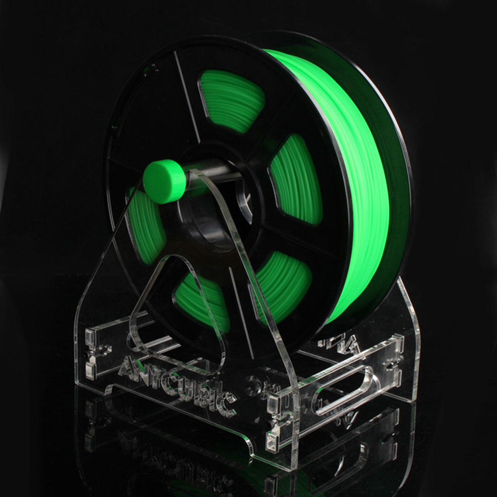 3D-s nyomtatószálas asztali falra szerelhető rack kellékek Keret - Irodai elektronika