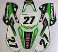 NEW 3M graphics kit decals STICKER for KAWASAKI MOTO motorcycle DIRT PIT BIKE KX65 KLX 110
