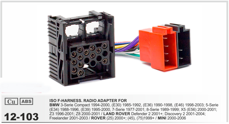 Popular Land Rover Stereo WiringBuy Cheap Land Rover Stereo – Rover Radio Wiring