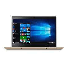 lenovo XiaoXinCao-7000 14 inch notebook(Intel i7-8550U 8G 128G SSD+1TB HDD 940MX-2G)Golden/silvery