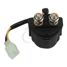 For Hyosung Starter Relay Solenoid GT650R GT250R GV650 GV250 GT250 GT650 Avitar Motorcycle Accessories