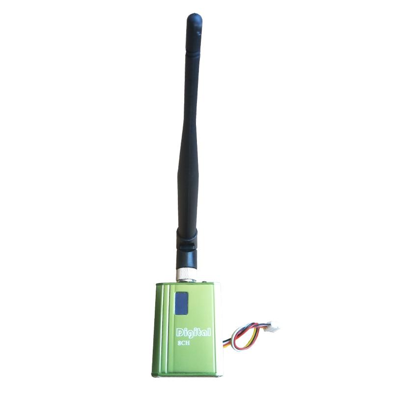 1.2G FPV simsiz ötürücü və qəbuledicisi 8 kanalı yüksək - Kamera və foto - Fotoqrafiya 3