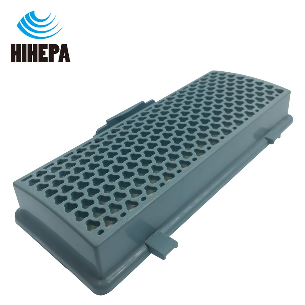 1pc HEPA Filter For LG XR-404 VK71181 VK71182 VK71185 VK71186 VK71189 VK70186 VK79182 Vacuum Cleaner Parts Fit # ADQ68101902