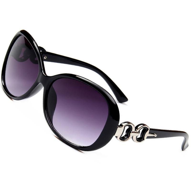 Sluneční brýle Women Outdoor Driving Casual Sluneční brýle Women Ladies UV400