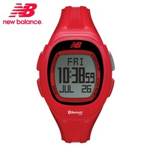 NB Outdoor Professional mutifunction sport running heart rate night running watch