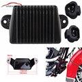 Regulador de tensão Retificador Para Harley Davidson 2006-2008 FLT FLH Electra Glide Road King 74505-06 498269 49-8269 ° C/5