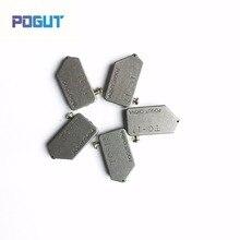 Купить с кэшбэком Free Shipping 3-10mm POGUT CHINA Replacement TC-17 Glass Tile Cutter Head toyo type 5pcs/lot