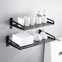 Oferta Estante de cocina A1 para colgar en acero inoxidable 304 estante de pared para microondas estante