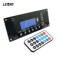 LEORY Professional Wireless Bluetooth 4 0 MP3 Decoder Board DAC Audio Module 12V APE FLAC MP3