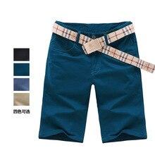2016 new casual pants pants men 5 five minutes of pants