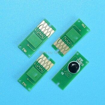 Auto reset Chip T7031 - T7034 For Epson WorkForce Pro WP-4025 WP-4015 WP-4515 WP-4525 WP-4535 WP-4545 WP-4595 Printers фото