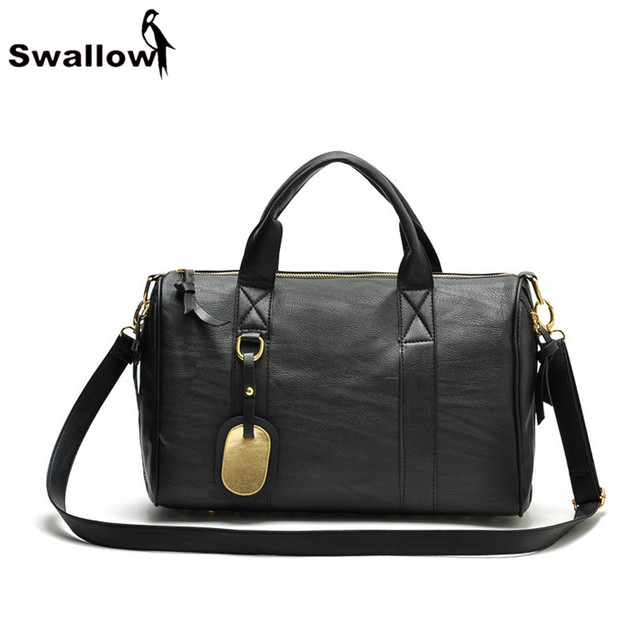 England Style Rivet Barrel-Shape Shoulder Bags For Women Famous Brand Luxury Women Crossbody Bags High Quality Handbag Designer