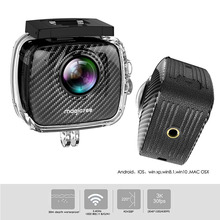 P3 360 font b Camera b font Wifi Mini Panoramic font b Camera b font 30M
