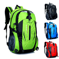 Hot Man Woman Fashion Rucksack Backpacks Nylon Waterproof bag Men Backpack