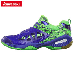 2017 genuine kawasaki brand badminton shoes for women men breathable mesh sneakers men s sport shoe.jpg 250x250