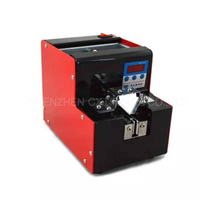 1 pièces KLD-V3 dispositif d'alimentation à vis automatique, distributeur automatique de vis, fonction de comptage d'arrangement de vis de Machine, compteur de vis,