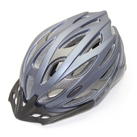 Brand 285g Road Bike Helmet Ultra Large Visor MTB Cycling Bicycle Helmets For Men Mountain Sports