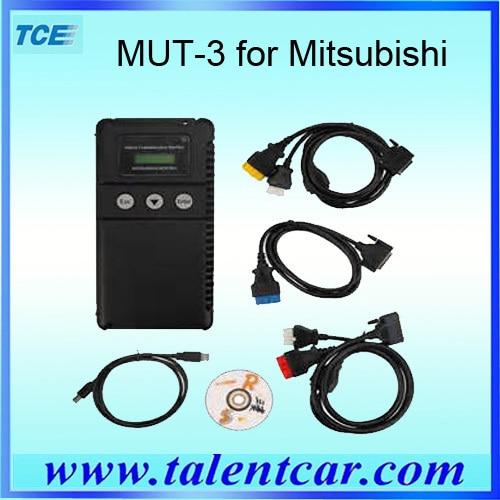Super fonction Mut 3 Mut III Scanner MUT-3 pour voitures et camions avec fonction de codage affichage couleur