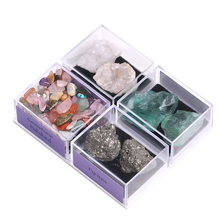 Organic Material Crystal Amethyst Stone Multicolor Unique Mix Ore White Column Best Gemstones Crafts Decoration