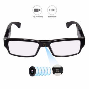 Eyewear Glasses Camera Video-Camcorder HD1080P Outdoor for Men And Women Sport-Wear Universal