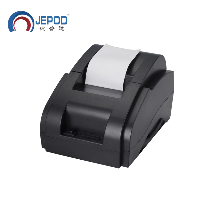 XP-58IIH Port USB de înaltă calitate 58mm Recepție termică Printer Pirnter POS Printer Mini Printer Printer termic