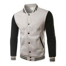 Marke Weiß Varsity Baseball Jacke Männer/Frauen 2020 Mode Slim Fit Fleece Baumwolle College Jacken Für Herbst Bomber Veste homme