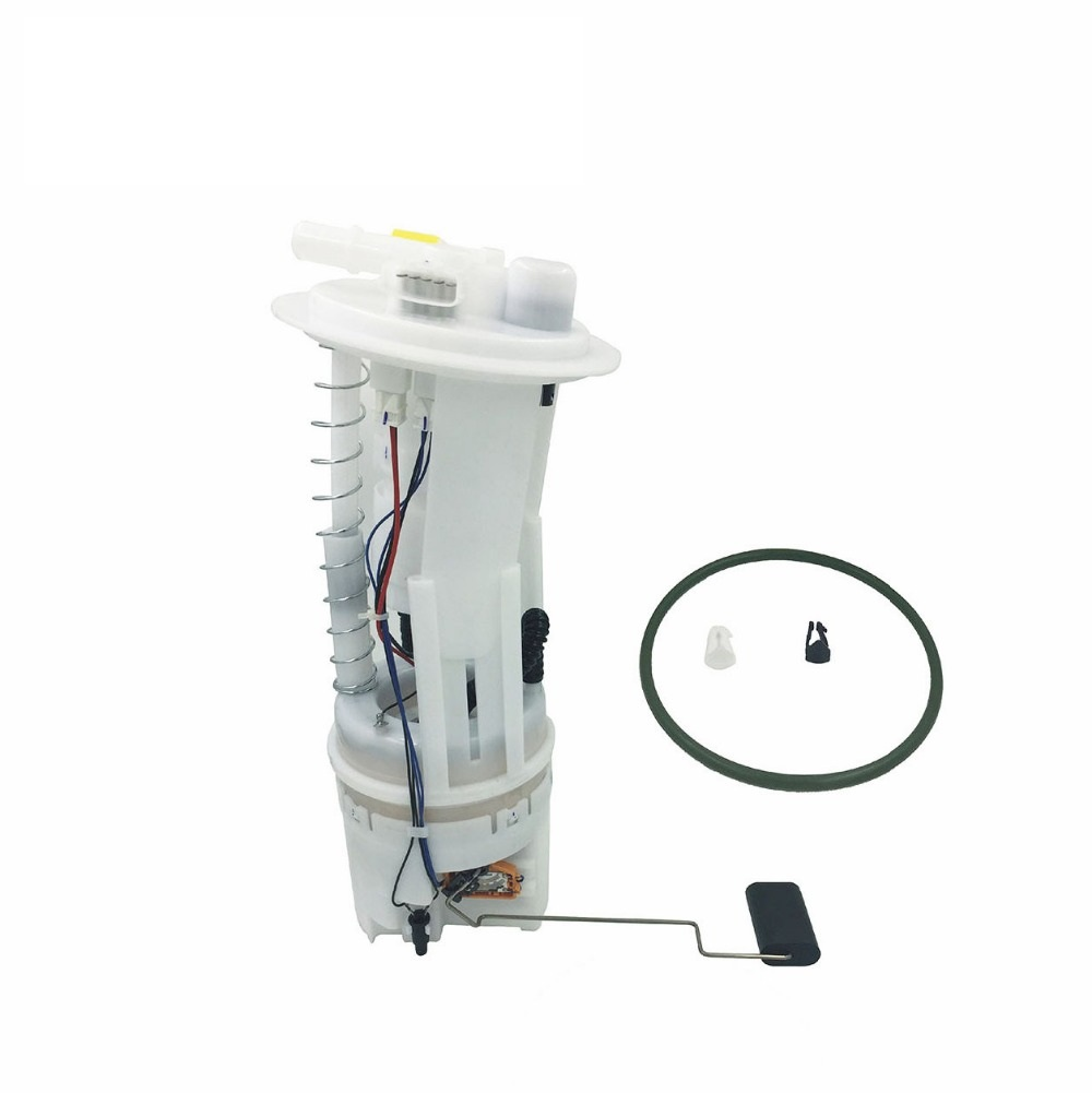 For Nissan Frontier Xterra Pathfinder Suzuki Equator Xterra E8743M New High peformance Electric Fuel Pump Module Assembly цена