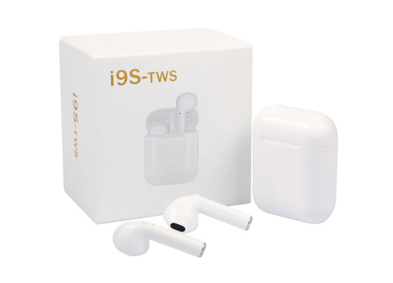 ③i10 tws Bluetooth Earphones Wireless earphone Bluetooth 5 0