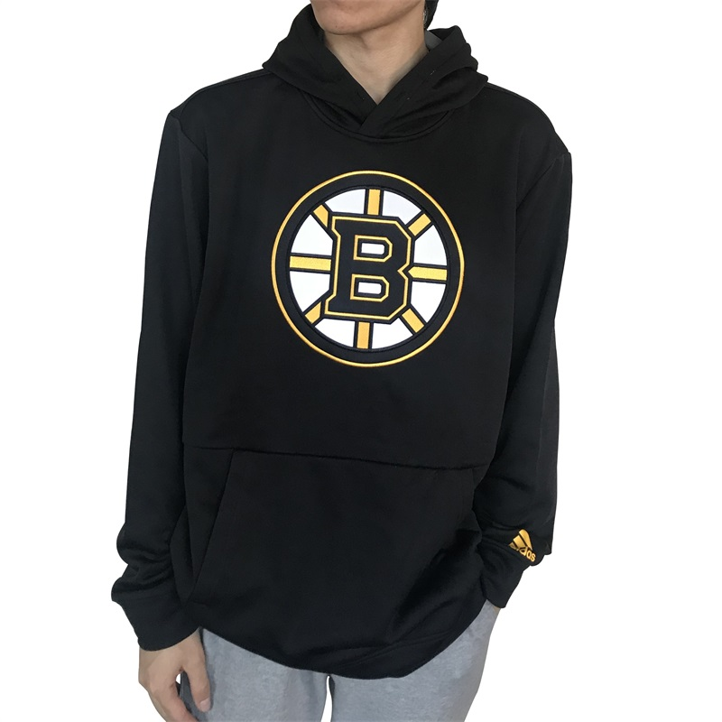 Ice hockey League Male Hoodies Fans Whether 1
