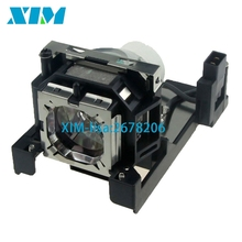 Free shipping Brand NEW Projector lamp with housing  ET-LAT100 for PANASONIC PT-TW230 / PT-TW231R with 180days warranty цена