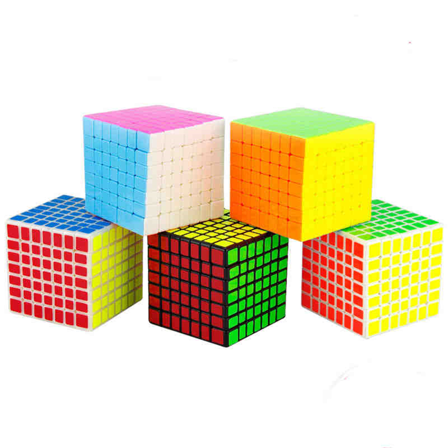 Neo Cube Fidget Cubes Reliever Stress Twisty Puzzles Kids Toys Fidzhet Cube Educational Toys For Girls Boys Hobby Neocube 502426 9 types squeeze stress reliever fidget cube pc vinyl fidgetcube game toy kickstarter fidget toys for girl boys christmas gifts