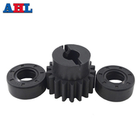 Motorcycle Engine Parts Old Water pump Shaft Gear & Oil Seal 11.6*24*10 For BMW F650ST 1997 2000 F650 1992 1999