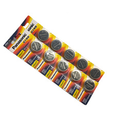 100pcs/lot Panasonic CR2477 3V CR 2477 High Performance Temperature Resistant Button Coin Battery Cell Batteries