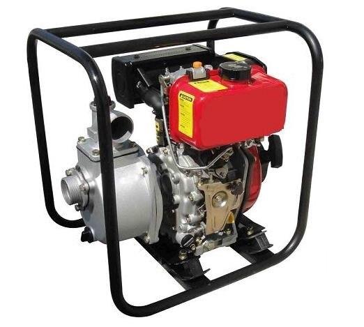 Pompe à eau Diesel WP50DP 2 pouces