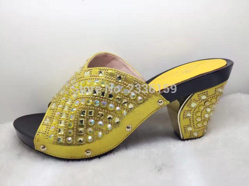 Popular Womens Yellow Dress Shoes-Buy Cheap Womens Yellow Dress ...