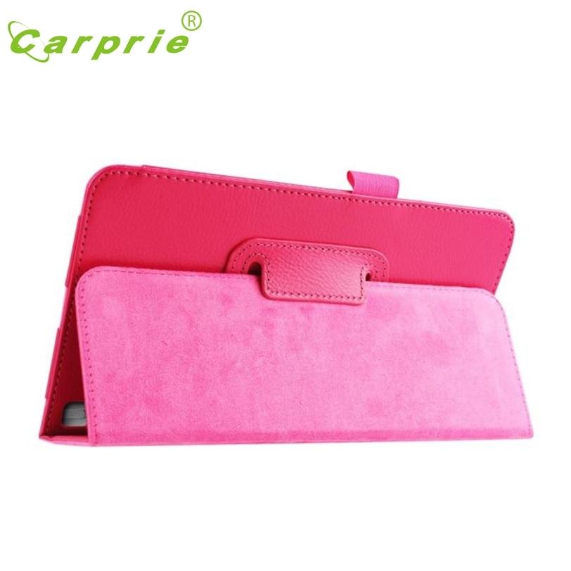 CARPRIE Folding Stand Leather Case Cover For LG G Pad F 8.0 V495 V496 Feb22 MotherLander