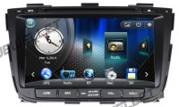 Car DVD GPS Navigation for Kia Sorento 2013-2014 with Bluetooth, Ipod 1080P