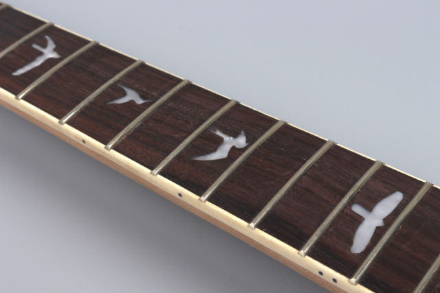 Незавершенный 1х гитарный корпус+ 1xэлектрогитара шеи из цельного дерева Diy гитарные части#-1