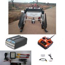 4 axis 10 KG perlindungan perlindungan UAV Drone multi-axis Pertanian Pertanian Untuk Taburi pestisida RTF