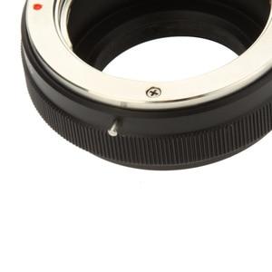 Image 5 - MD M4/3 Adapter Digital Ring Minolta MD MC Objektiv Micro 4/3 Montieren Kamera für EM P1 EM P2