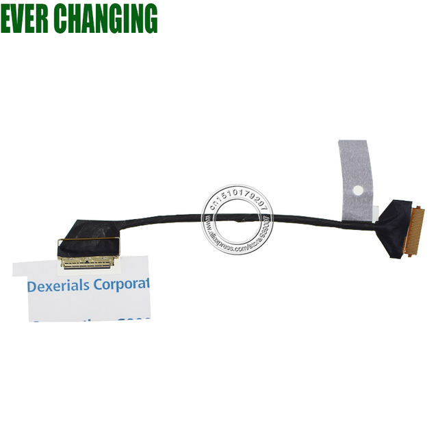 New original LCD CABLE For Xiaomi mi air 13.3 A18 EDP CABLE LCD SCREEN DISPLAY CABLE 450.09U01.0015 450.09U01.0004
