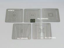 5 шт. * памяти на носителе eMMC BGA153/169 EMCP BGA162/186 BGA152 BGA221 BGA528 трафареты
