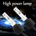 2 х СВЕТОДИОДНЫХ Чипов Свет 160 Вт 16000LM H1 H4 9003 HB2 H7 H8 H9 H11 9006 H3 Фар Комплект H/L Луч Лампы 6000 К