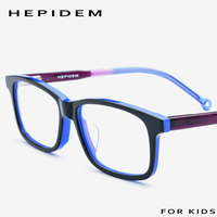 6 12(Years Old) Kids Children Acetate Glasses Frame High Quality Boy Girl Myopia Optical Frame Child Eyeglasses Spectacles 87001