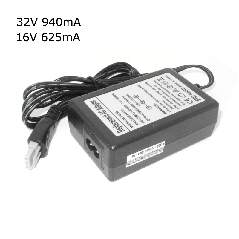32V 940mA 16V 625mA 0957-2178 0957-2146 0957-2166 0957-2153 Printer Ac Power Adapter Charger For Hp printer 3608 3508 4308 3606 0957 2157 power module for printer parts used