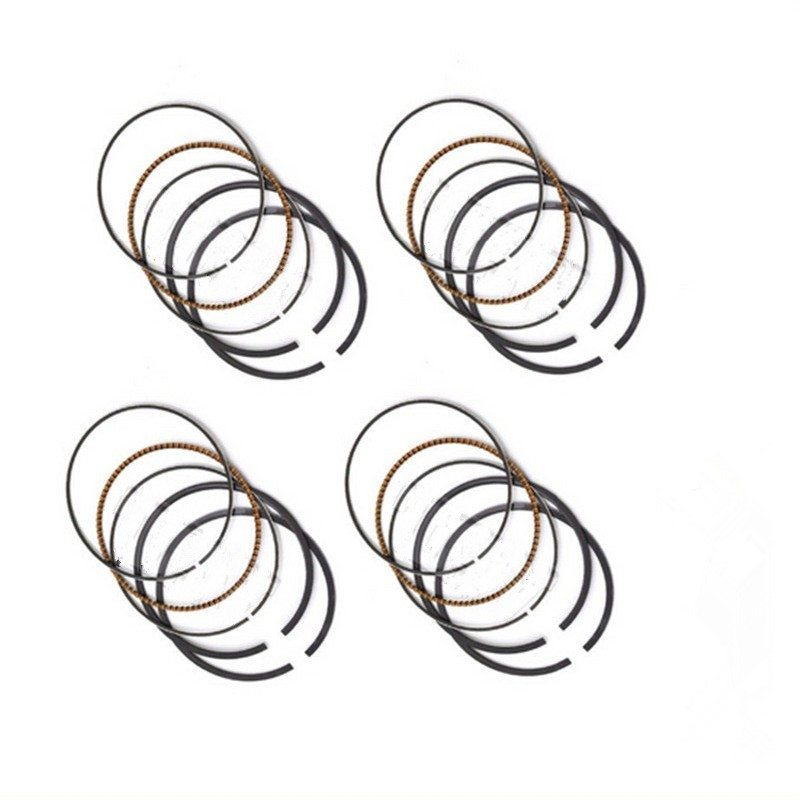how to choose piston ring size