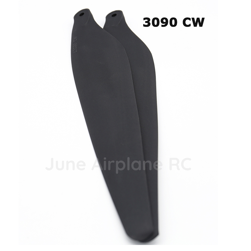 Original Hobbywing FOC Folding Propeller CW CCW 3090 For X8  8120 Power System For Agricultural Drone
