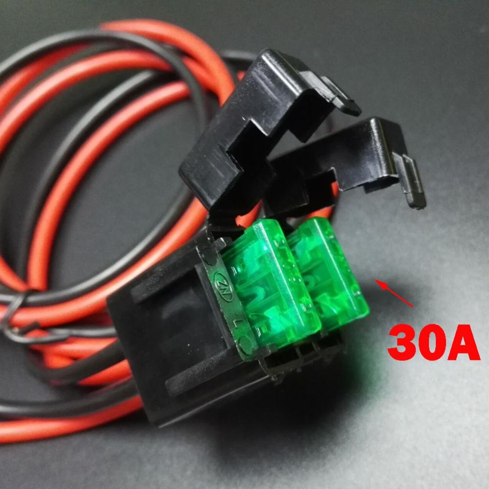5 PCS Zerone Fiche de connecteur de c/âble dalimentation 6 Broches pour Yaesu Short Wave FT-897D FT-857D ICOM IC-725A