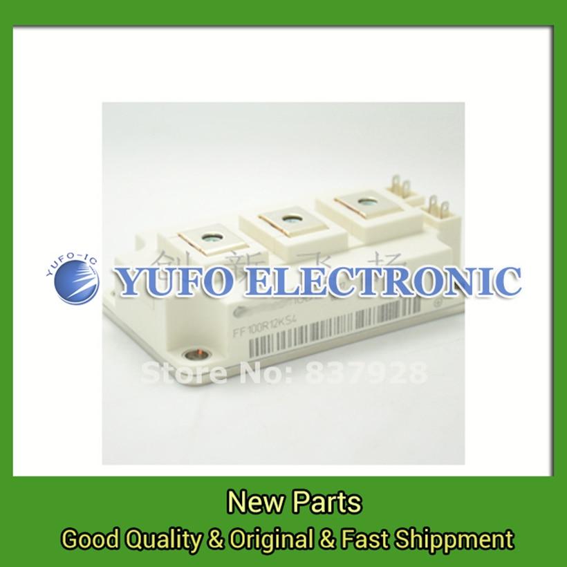 все цены на 1PCS  FF100R12KS4 Power Modules original new supply advantages  captured YF0617 Relays онлайн
